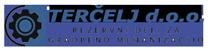 Terčelj d.o.o. Logo